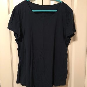 LULULEMON Love Crew Top